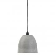Hanglamp beton middel
