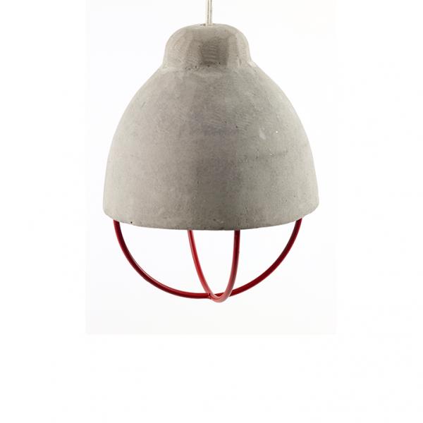 hanglamp-beton-rekje-rood-boven