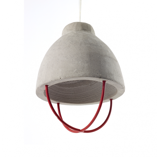 hanglamp-beton-rekje-rood-onder