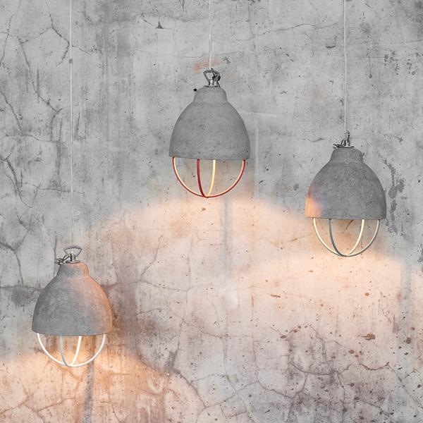 hanglamp-beton-rekje-rood-sfeer
