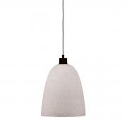Hanglamp beton tall